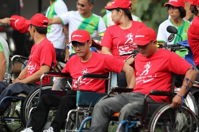 Những hình ảnh Ngày hội bắn cung thể thao người khuyết tật - Cúp Galaxy Paragames 2020 - Ảnh 10.