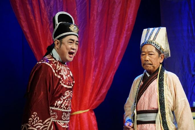 Nhiều sân khấu tưng bừng dựng vở mới mừng Giỗ Tổ - Ảnh 1.