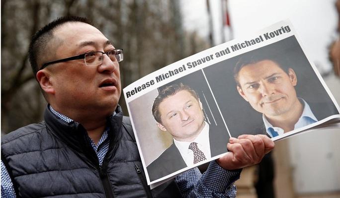 Canada tạt gáo nước lạnh lên Trung Quốc - Ảnh 2.