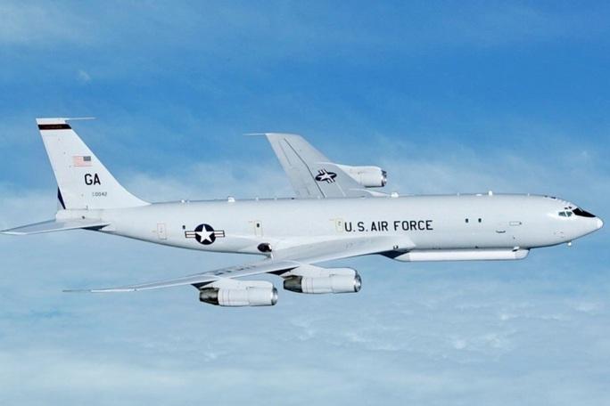 Trung Quốc: Trinh sát cơ Mỹ giả dạng đe dọa nghiêm trọng ở biển Đông - Ảnh 1.