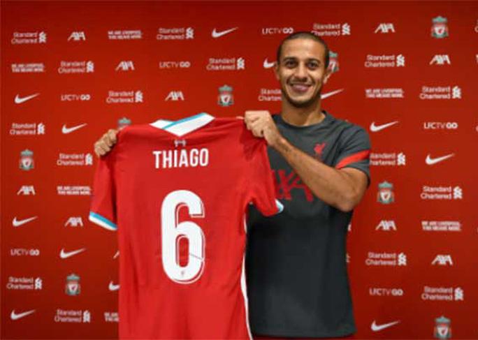 Chiêu mộ sao 45 triệu, Liverpool gây sốc thị trường chuyển nhượng Anh - Ảnh 3.