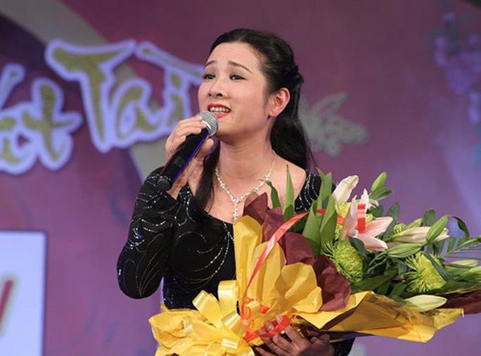 NSƯT Thanh Thanh Hiền háo hức với cuộc hợp hôn của cải lương và xiếc - Ảnh 2.