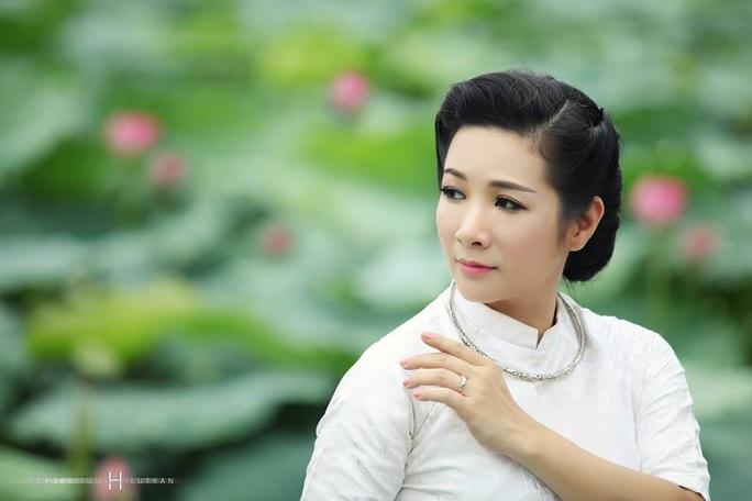 NSƯT Thanh Thanh Hiền háo hức với cuộc hợp hôn của cải lương và xiếc - Ảnh 1.