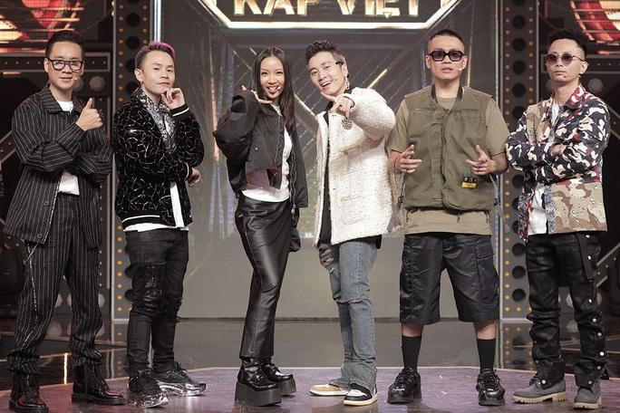Nhà sản xuất Rap Việt khởi kiện Spotify AB, yêu cầu bồi thường hơn 9,5 tỉ đồng - Ảnh 1.