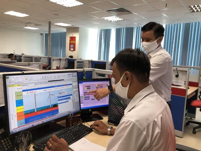 Giúp doanh nghiệp chuyển đổi số phù hợp với nhu cầu và tài chính - Ảnh 1.