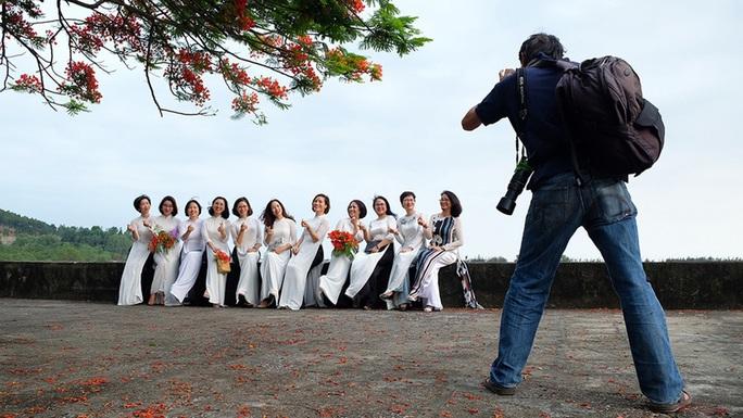 Cấp thiết bảo vệ bản quyền nhiếp ảnh - Ảnh 1.