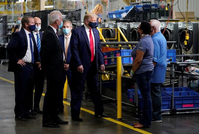 Mỹ - Úc không dễ phục hồi kinh tế - Ảnh 1.