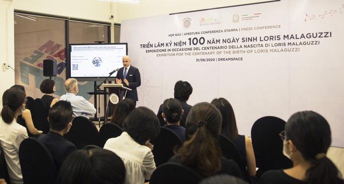 Áp dụng phương pháp giáo dục Reggio Emilia Approach tại Việt Nam - Ảnh 1.