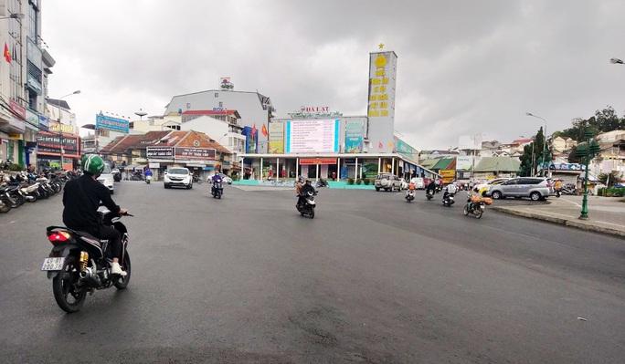 Đà Lạt, Nha Trang vắng tanh du khách dịp lễ 2-9 - Ảnh 1.