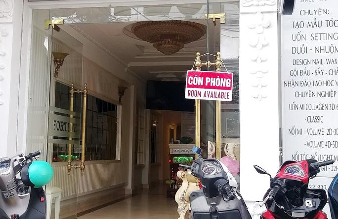 Đà Lạt, Nha Trang vắng tanh du khách dịp lễ 2-9 - Ảnh 3.
