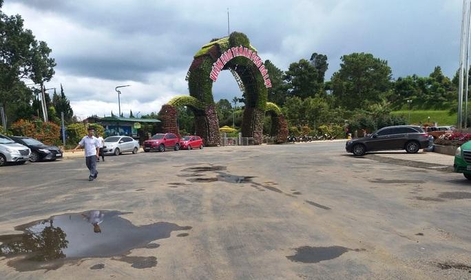 Đà Lạt, Nha Trang vắng tanh du khách dịp lễ 2-9 - Ảnh 6.
