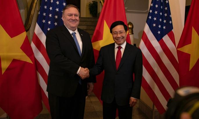 Lãnh đạo Nga, Trung Quốc gửi điện mừng Quốc khánh Việt Nam - Ảnh 1.