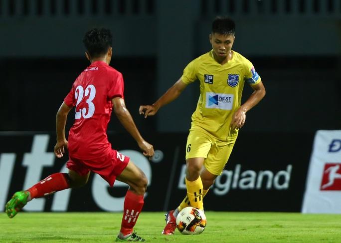 Hạ Phú Yên 7 bàn, lò NutiFood JMG kì vọng có lứa Công Phượng 2.0 - Ảnh 3.