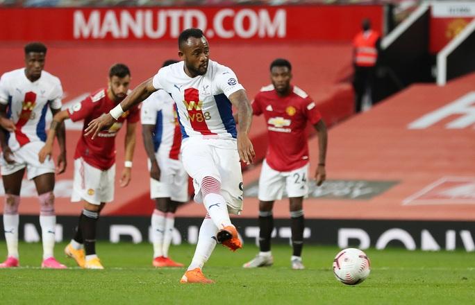 Tân binh de Beek lập công, Man United thua thảm ở Old Trafford - Ảnh 4.