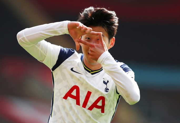 Son Heung-min ghi 4 bàn, Tottenham mở đại tiệc sân St.Mary's - Ảnh 3.