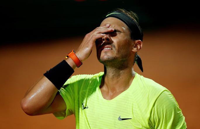 Nadal không dễ có Grand Slam thứ 20 - Ảnh 1.