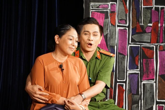 Đề cử Giải Mai Vàng 2020: Dấu ấn nam diễn viên sân khấu - Ảnh 3.