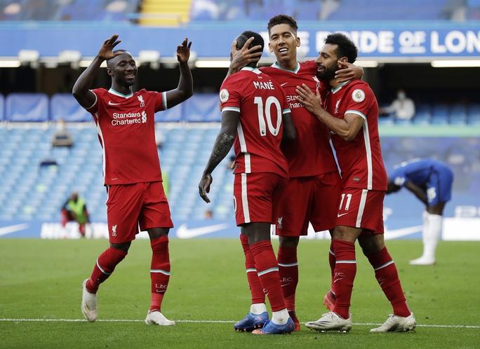 Thảm họa đại chiến, Chelsea thất bại cay đắng trước Liverpool - Ảnh 6.
