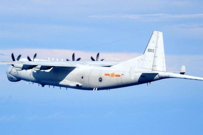 Chuyên gia Úc: Trung Quốc muốn khiêu khích không quân Đài Loan bắn trước - Ảnh 1.