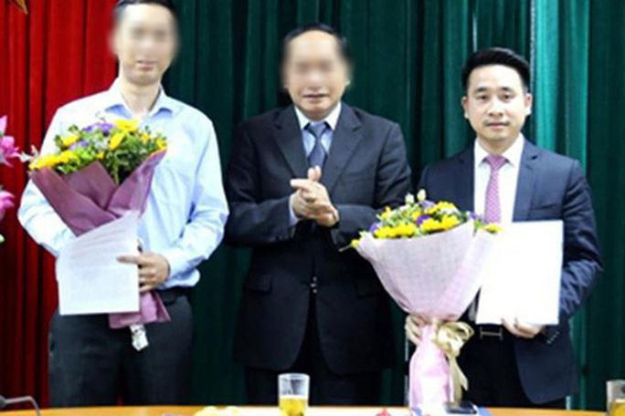 Bộ Công Thương chuyển Công an Hà Nội điều tra vụ ông Vũ Hùng Sơn bị tố cáo lừa đảo - Ảnh 1.