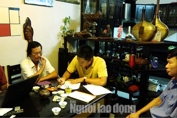 Điều động 120 công an phá vụ đánh bạc khủng hơn 1.000 tỉ đồng ở Quảng Bình - Ảnh 2.
