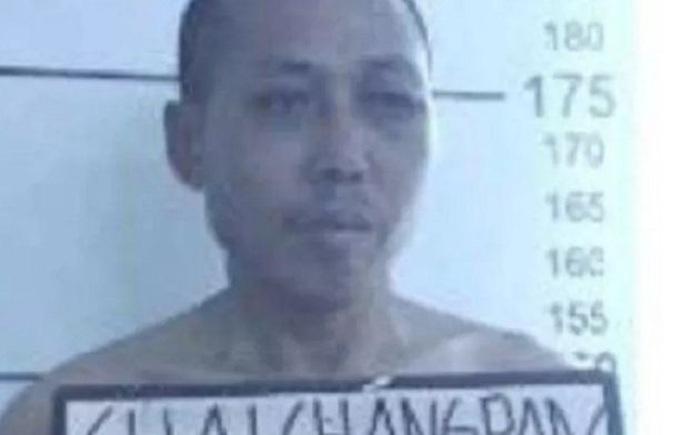 Tử tù Trung Quốc đào hầm 30 m vượt ngục ở Indonesia - Ảnh 1.