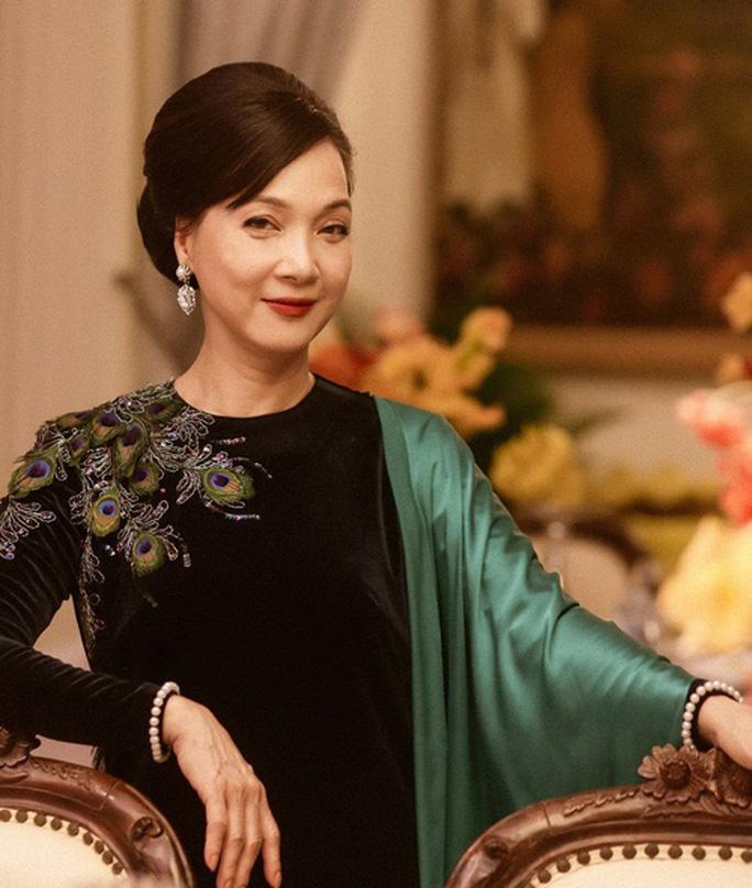 Đề cử Giải Mai Vàng 2020- Nữ diễn viên phim: Dấu ấn gạo cội - Ảnh 1.