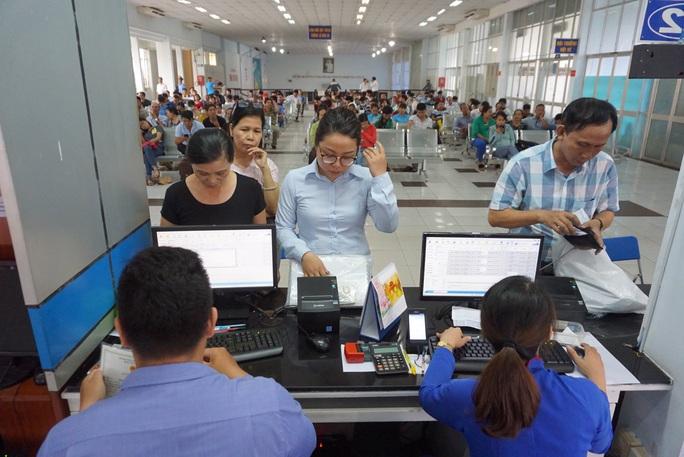 NÓNG: Từ 1-10, ga Sài Gòn bắt đầu bán vé tàu Tết cá nhân - Ảnh 1.