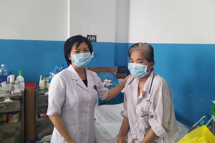 Nạn nhân pate Minh Chay hồi phục, kể lại ký ức kinh hoàng - Ảnh 1.