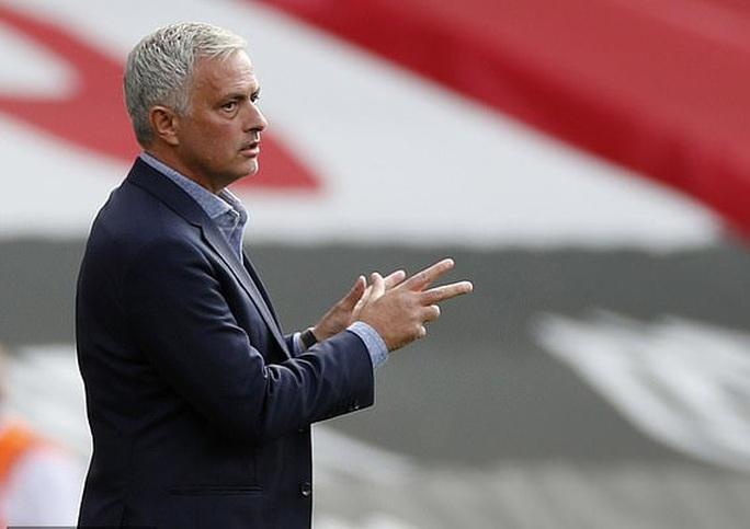 Đối thủ mắc Covid-19 toàn đội, Tottenham được xử thắng ở League Cup - Ảnh 5.