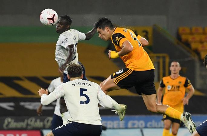 Wolves - Man City: Á quân khai cuộc đại thắng - Ảnh 4.