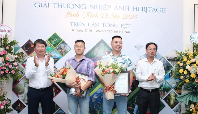 Bộ ảnh Muối hầm Tuyết Diêm của nhiếp ảnh gia Nguyễn Ngọc Hòa đoạt giải đặc biệt - Ảnh 3.