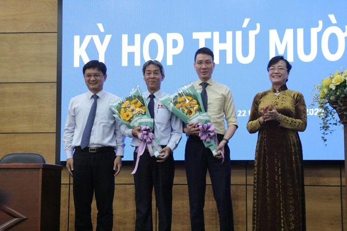 TP HCM: Ông Trương Trung Kiên làm Chủ tịch UBND quận Thủ Đức - Ảnh 1.