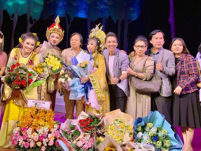 Góc nhìn mới về Nguyễn Hữu Cảnh khi Minh Trường làm đạo diễn - Ảnh 8.