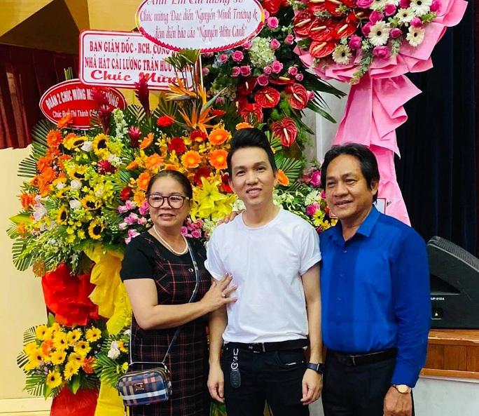 Góc nhìn mới về Nguyễn Hữu Cảnh khi Minh Trường làm đạo diễn - Ảnh 3.