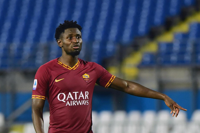 Clip AS Roma bị xử thua vì... quên đăng ký cầu thủ - Ảnh 3.