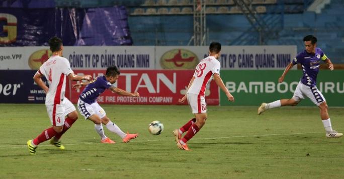 Việt Nam có suất chính AFC Champions League - Ảnh 1.