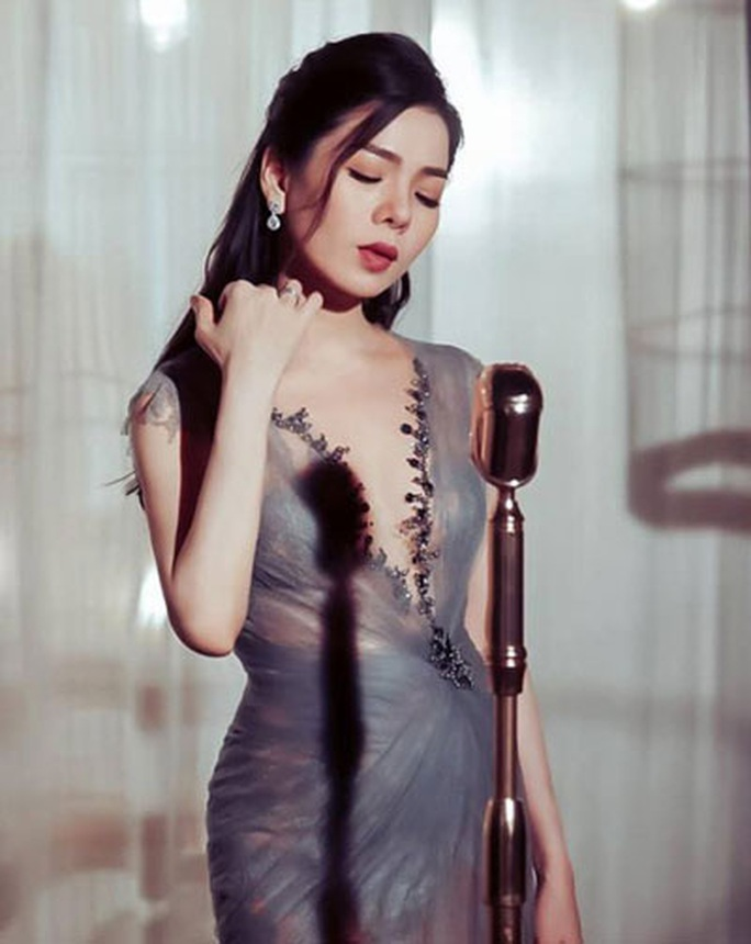 Đề cử Giải Mai Vàng 2020: Những nữ chiến binh âm nhạc Việt - Ảnh 2.