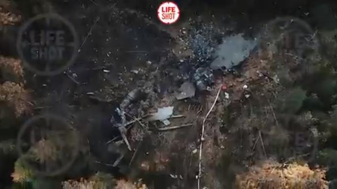 Chiến đấu cơ Su-30 của Nga bị đồng đội bắn rơi - Ảnh 3.
