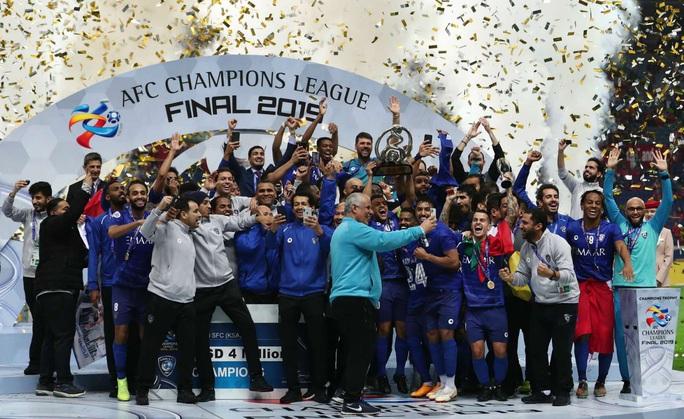 13 cầu thủ nhiễm Covid-19, nhà vô địch AFC Champions League bị loại - Ảnh 3.