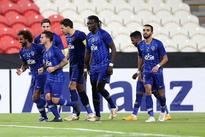 13 cầu thủ nhiễm Covid-19, nhà vô địch AFC Champions League bị loại - Ảnh 2.