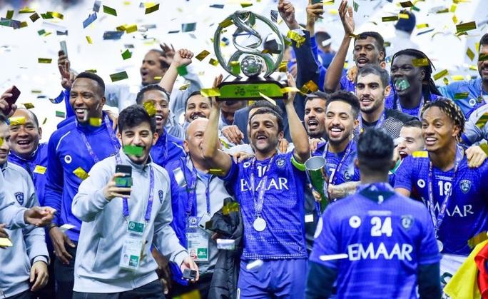 13 cầu thủ nhiễm Covid-19, nhà vô địch AFC Champions League bị loại - Ảnh 1.