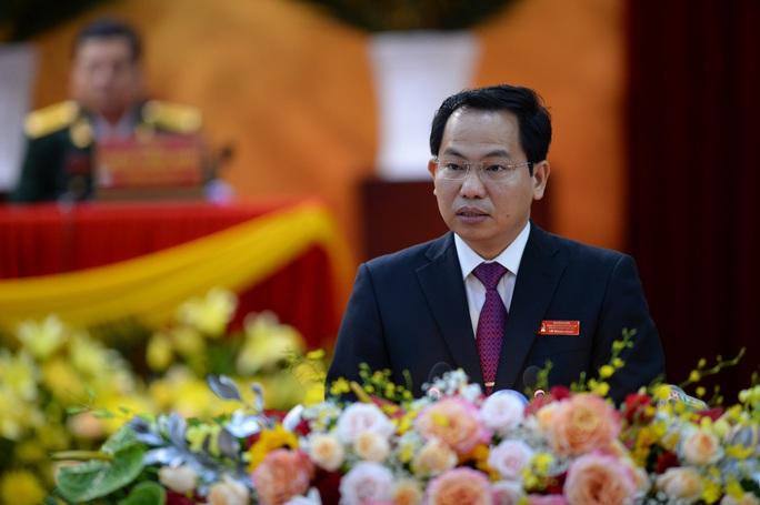 Ông Lê Quang Mạnh được bầu làm Bí thư Thành ủy Cần Thơ - Ảnh 1.