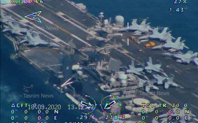 Tàu chiến Nga săn đuổi chiến hạm NATO, Su-27 xuất kích chặn B-52 ở biển Đen - Ảnh 2.