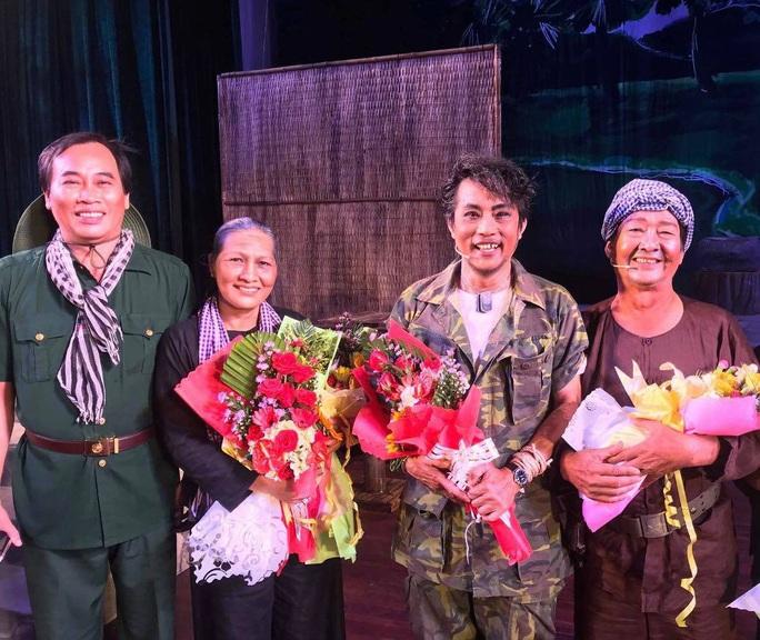 Kép độc, lẳng, hài đụng độ tại cuộc thi Trần Hữu Trang - Ảnh 5.