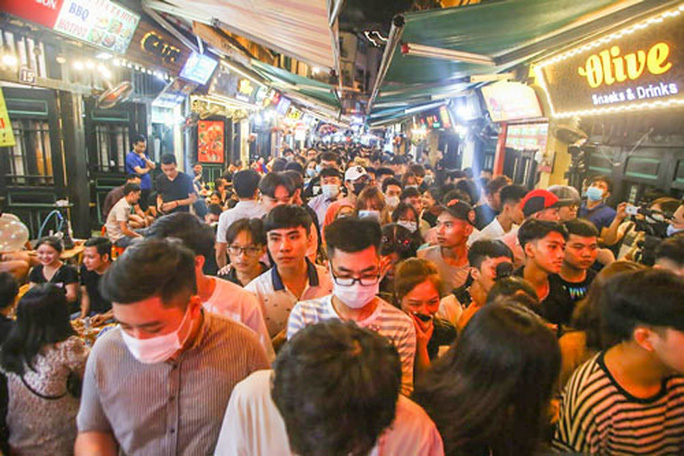 Cơ hội mới cho du lịch Việt - Ảnh 1.
