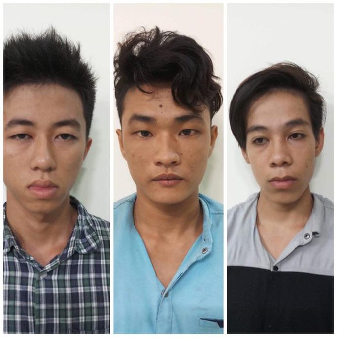 Vụ giết người, chôn xác ở huyện Bình Chánh: Còn nhiều tình tiết chưa rõ - Ảnh 1.