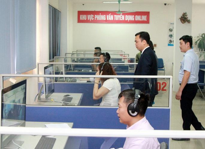 Cơ hội việc làm chờ lao động trở về từ Hàn Quốc, Nhật Bản - Ảnh 1.