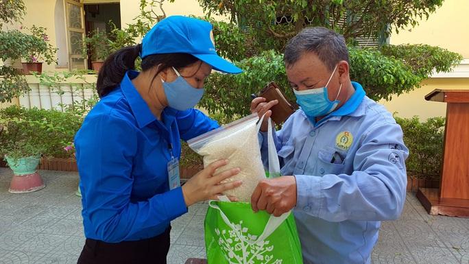 Thừa Thiên - Huế: Gần 2.000 đoàn viên được hỗ trợ từ các Gian hàng 0 đồng - Ảnh 1.