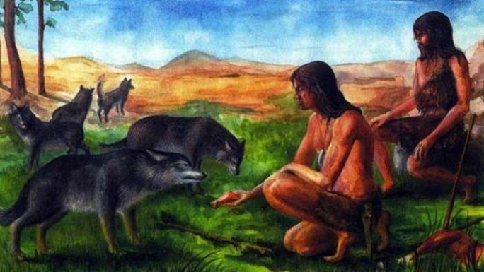 Bí ẩn hài cốt không phải con người nằm lẫn trong khu mộ cổ 8.400 năm - Ảnh 2.